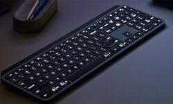 IFA 2019: клавиатуре Logitech MX Keys с подсветкой не нужны провода