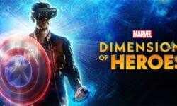 IFA 2019: Lenovo Mirage AR позволит сразиться с героями вселенной Marvel