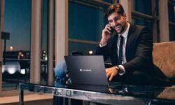 IFA 2019: ноутбук Dynabook Tecra X50-F с 15″ дисплеем работает без подзарядки до 17 часов