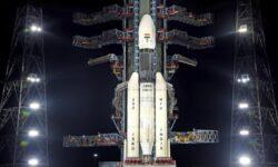 Индия установила место, где упал посадочный лунный модуль миссии «Чандраян-2»