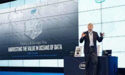 Intel готовит 144-слойную QLC NAND и разрабатывает пятибитную PLC NAND