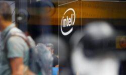 Intel покажет на Олимпиаде в Токио 3D-трекинг атлетов и другие новые технологии