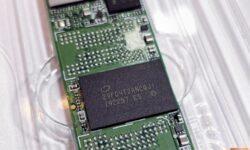 Intel представила SSD 665p с более ёмкой и быстрой памятью QLC NAND