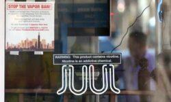 Juul сменила гендиректора и отказалась от рекламы электронных сигарет в США
