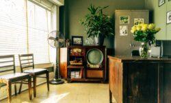 Как дневной свет влияет на температуру в вашей комнате?