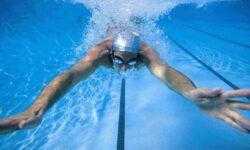 Какие микробы обитают в бассейнах?
