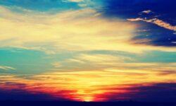 Какого цвета небо на других планетах?