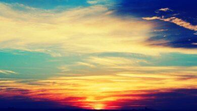 Photo of Какого цвета небо на других планетах?