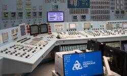 Кольская АЭС или стоя на реакторе