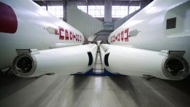 Фото Коммерческий запуск ракеты «Протон» запланирован на 9 октября