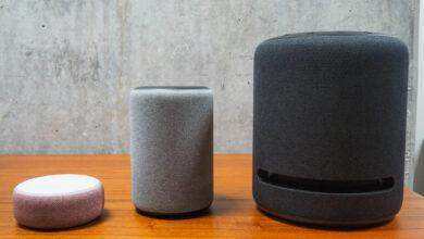Фото Компания Amazon стала производителем техники. Какие устройства она представила?