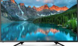 Компания BQ вышла на рынок телевизоров: дебютировали модели размером до 31,5 дюйма