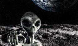 Луна может помочь в поисках инопланетян
