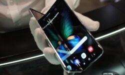 Надо переосмыслить: Samsung отменила все предзаказы на складной смартфон Galaxy Fold