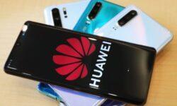 Несмотря на большие проблемы, глобальные продажи Huawei продолжают расти