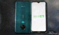 Новая статья: Nokia впервые на IFA: потенциальный хит, неубиваемые трубки и еще кое-что