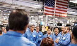Новые Mac Pro будут собираться на заводе в Техасе