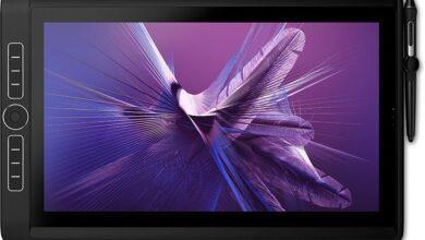Фото Новый планшет Wacom с 15,6″ экраном 4K и 4-ядерным Core i7 оценён в $3499