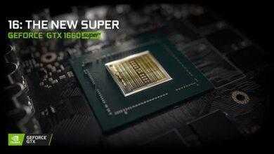 Фото NVIDIA расширит ассортимент недорогих видеокарт за счёт GeForce GTX 1660 SUPER и GTX 1650 Ti