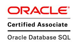 О том как я подготовился и сдал сертификацию Oracle Database SQL (1Z0-071)