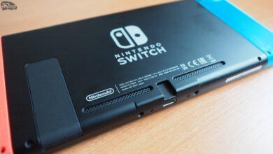 Фото Обновлённая Nintendo Switch: краткий обзор изменений