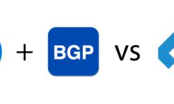 Обход блокировок РКН с помощью DNSTap и BGP