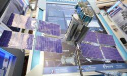 Один из проблемных спутников «Глонасс-М» вернулся в строй после техобслуживания