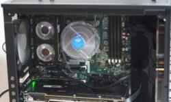 Память Intel Optane DC предлагает первому игроку приготовиться