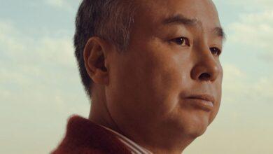 Фото [Перевод] Как SoftBank поглотил мир