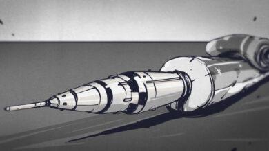 Фото [Перевод] Почему в будущем космические корабли будут делать методом экструзии