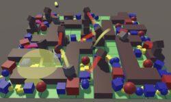 [Перевод] Создание игры Tower Defense в Unity: сценарии и волны врагов