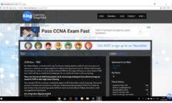 [Перевод] Тренинг Cisco 200-125 CCNA v3.0. День 37. STP: выбор Root Bridge, функции PortFast и BPDU guard. Часть 1