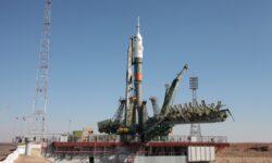 Пилотируемый корабль «Союз МС-15» успешно стартовал к МКС
