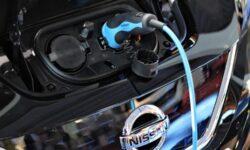 Продажи новых электромобилей в России растут: в лидерах — Nissan Leaf