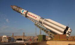 Пуск ракеты «Протон-М» с коммерческими спутниками отложен на неопределённый срок