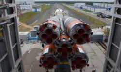 Ракета «Союз-2» выведет в космос индийский ДЗЗ-спутник