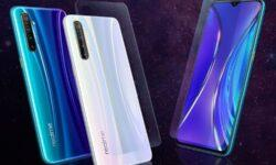 Realme — о планах обновления своих смартфонов до Android 10: развёртывание начнётся в 2020 году