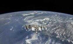 Роскосмос: прогноз NASA о столкновении МКС с космическим мусором некорректен