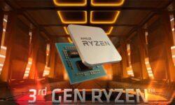 Российские покупатели уверовали в Ryzen
