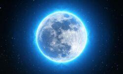 Россия и Китай займутся совместными исследованиями Луны