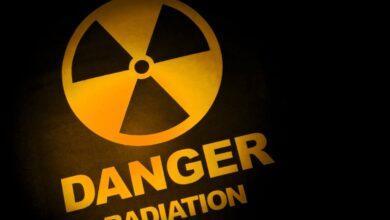 Фото Самые радиоактивные места на Земле