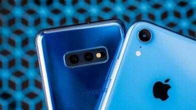 Фото Самым продаваемым смартфоном в первом полугодии стал iPhone XR