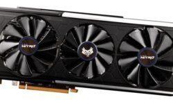 Sapphire NITRO+ Radeon RX 5700 XT: одна из самых быстрых видеокарт на чипе Navi 10