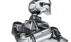 Сборка российского робота «Теледроид» для МКС начнётся в 2020 году