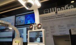 Сделано в России: новый телемедицинский комплекс для видеоконсультирования