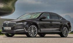Škoda iV: новые автомобили с электрическим приводом