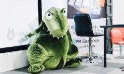 Слёрм DevOps. День первый. Git, CI/CD, IaC и зелёный динозавр