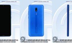 Смартфон Redmi 8A получит дисплей 6,2″ HD+, 4 Гбайт ОЗУ и батарею на 5000 мА·ч