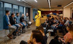 SPA Meetup 5: интеграция Jest с QA, мощный UIKit, библиотеки компонентов, DI для масштабирования, платформенные команды