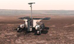 Станция ExoMars-2020 успешно проходит наземные испытания